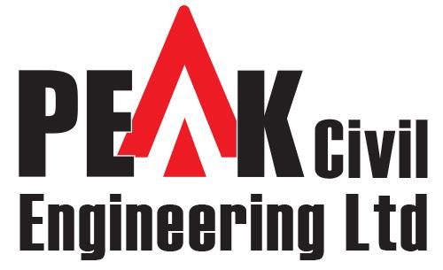 Peak Civil Engineering Ltd